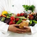 ۴ ماده غذایی که همه مردان بالای ۵۰ سال باید بخورند