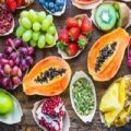 کدام میوه ها برای زنان مفیدند؟