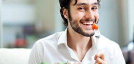 ۶ پیشنهاد سالم برای به تاخیر انداخنن روند پیری در مردان