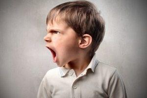 خشم، روانشناسی اسلامی، مهار خود، پرخاشگری