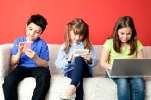 بزرگترین ریسک حضور کودکان در شبکههای اجتماعی