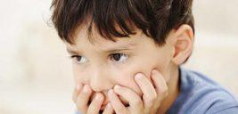 مضرات استرس در کودکان چیست؟