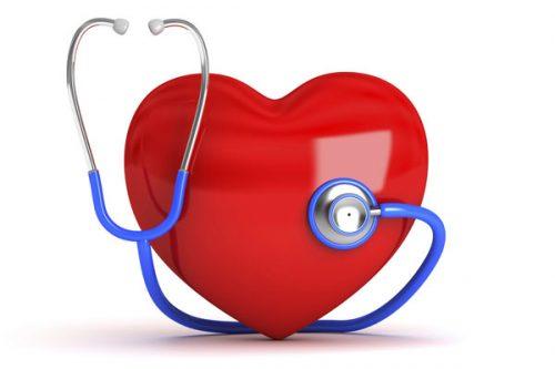 بیماری قلبی در زنان