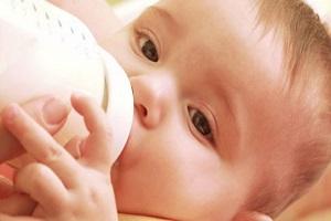کوتاه قدی از عوارض حساسیت به شیر گاو در کودکان