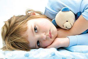 شب ادراری کودکان و روش های درمان آن