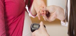 خطر ابتلا به دیابت در کدام دسته از زنان بیشتر است؟