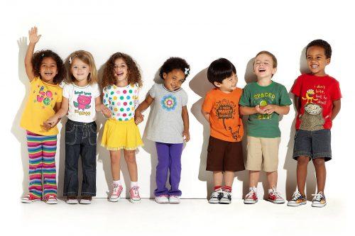 رشد مناسب کودکان