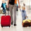 نکاتی که در سفر با کودکان باید رعایت کرد