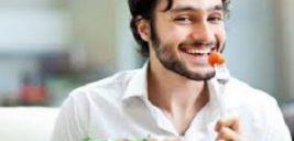 سالم ترین گزینه های غذایی برای مردان گیاه خوار