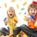 کمرویی کودکان را با این بازیها درمان کنید!