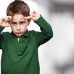 بی اعتنایی سریع ترین راه کنترل بد اخلاقی کودکان