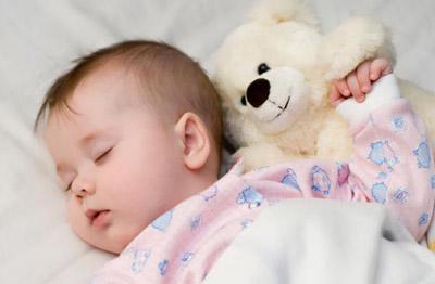 خواب مناسب کودکان