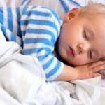 راهکارهایی برا رفع مشکلات خواب کودکان