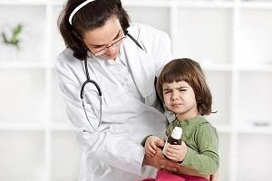 درمان دل درد کودکان با این چند درمان خانگی