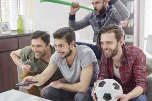 کشف دلیل علمی برای رفیق بازی مردان