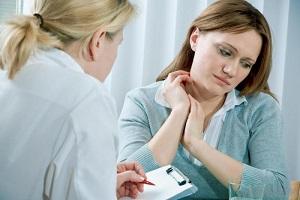 نشانه های سرطان دهانه رحم در زنان چیست؟
