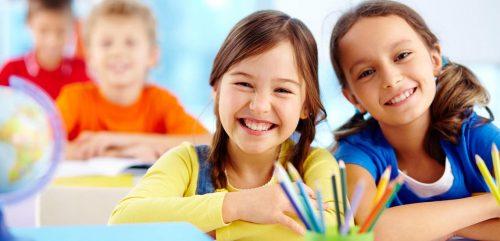 آموزش رفتار مودبانه به کودکان