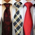 بستن کراوات برای مردان مسن و سیگاری خطرناک است
