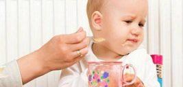 چند راهکار کاربردی برای درمان بی اشتهایی کودکان