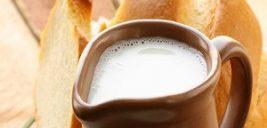زیاد شدن عقل کودکان با مصرف این شیر