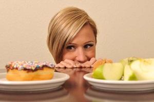 دلیل گرسنگی بیش از حد در برخی از زنان