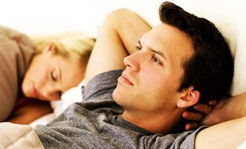 درمان سردمزاجی مردان