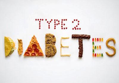 دیابت نوع دوم