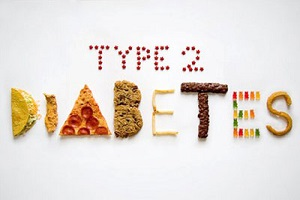 دیابت نوع دوم در کمین مردان مجرد
