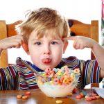 مقابله با لجبازی کودکان با این راهکارها