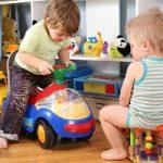 نقش مهمی که اسباب بازی در رشد فرزندان دارد