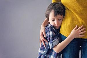 راه حل اضطراب جدایی چیست؟