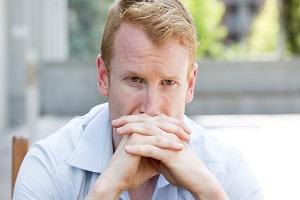 بزرگی پروستات بیماری که مردان سن بالا به آن دچار میشوند