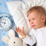 درمان بی خوابی در کودکان با این راهکارها
