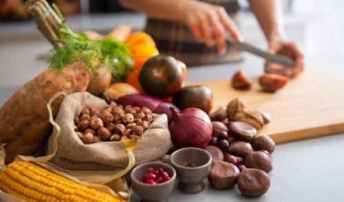 کمبود پروتئین در مردان
