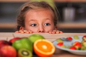 غذاهای مناسب برای کودکان مبتلا به بیش فعالی