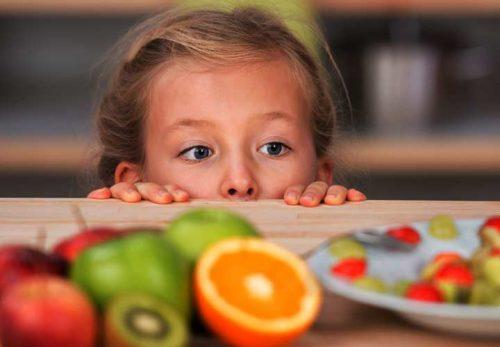 کودکان مبتلا به بیش فعالی