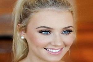 ترفندهای آرایشی جالب برای زنان مو بلوند