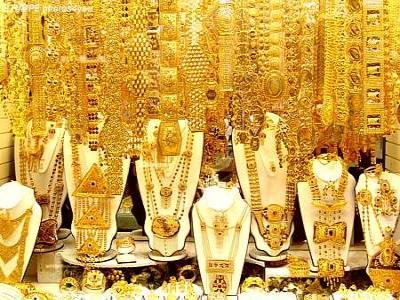 طلا برای زنان