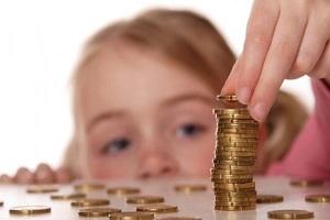 پول توجیبی کودکان از چه زمان باید شروع شود؟