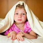 عوارض کمخوابی در کودکان در آینده