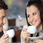 مردان و هم نشینی با زنان