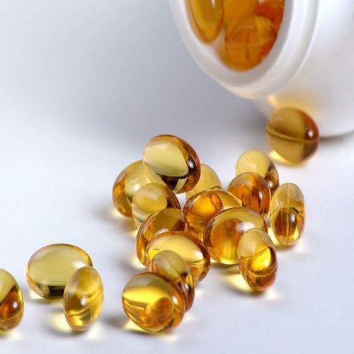 مصرف امگا ۳ برای زنان باعث تقویت عملکرد ماهیچه ای می شود