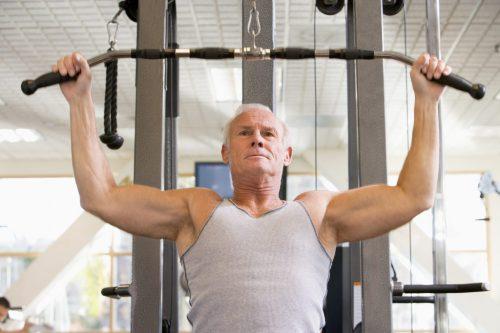 مردان بالای ۴۰ سال