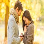 چگونگی ابراز علاقه مردان