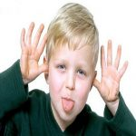شیوه درست رفتار با کودکان بی ادب