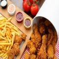 خطر مرگ در زنان با مصرف غذاهای سرخکردنی