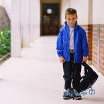 اصلی ترین دلیل ترس کودکان از مدرسه