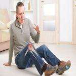 دلایل اصلی پوکی استخوان در مردان