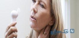 علت گرگرفتگی در زنان میانسال چیست