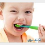 علت اصلی پوسیدگی دندان ها در کودکان
